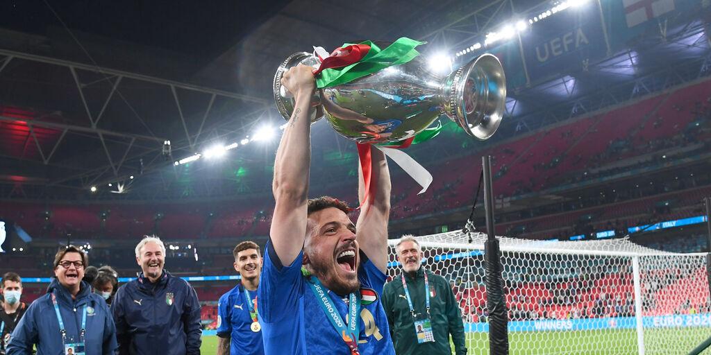 """Milan, Florenzi: """"Ruolo? Posso giocare ovunque. Tifo Roma, ma mi hanno escluso"""" (Getty Images)"""