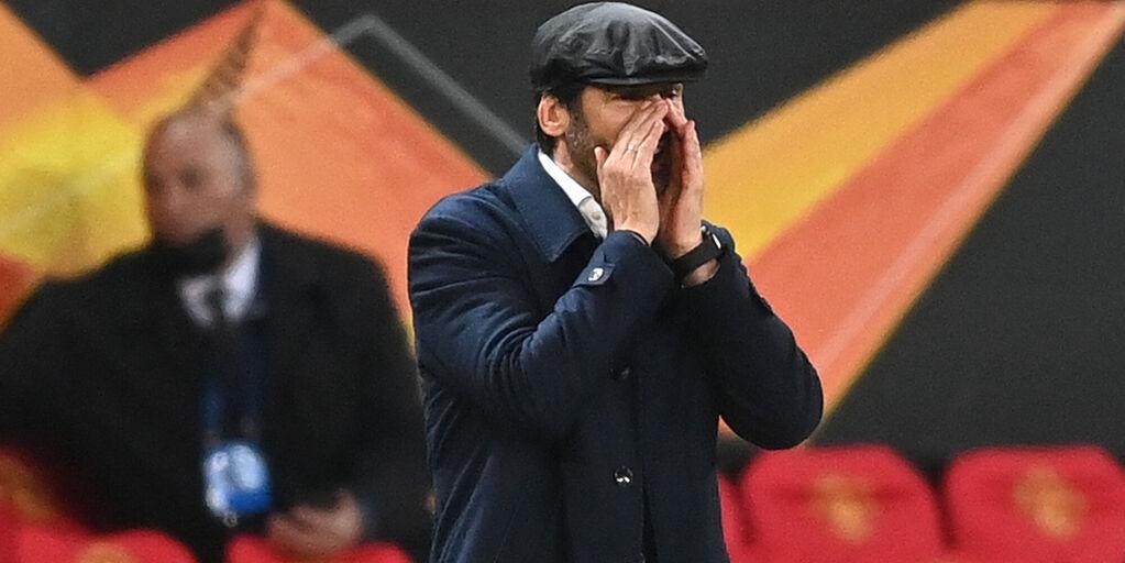 Roma, l'ombra di Sarri si allunga su Fonseca (Getty Images)