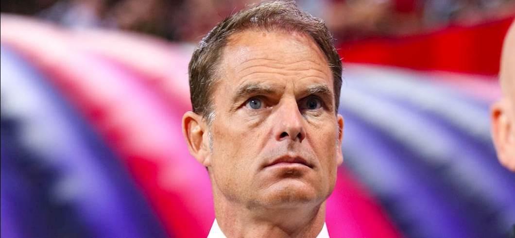 """Olanda, il ct De Boer: """"Depay? Lo vedrei bene alla Juve"""" (Getty Images)"""