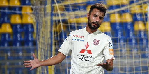 Playoff Serie B: avanza il Chievo grazie a Semper e Garritano (Getty Images)
