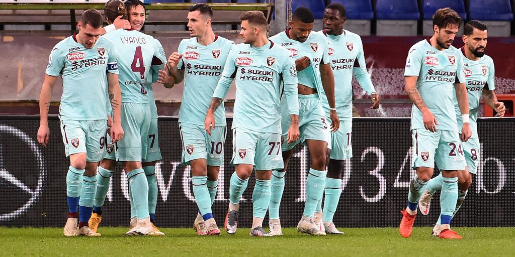 Torino: due calciatori positivi al Coronavirus (Getty Images)