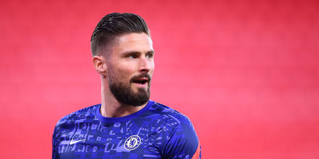 Olivier Giroud (Getty Images)