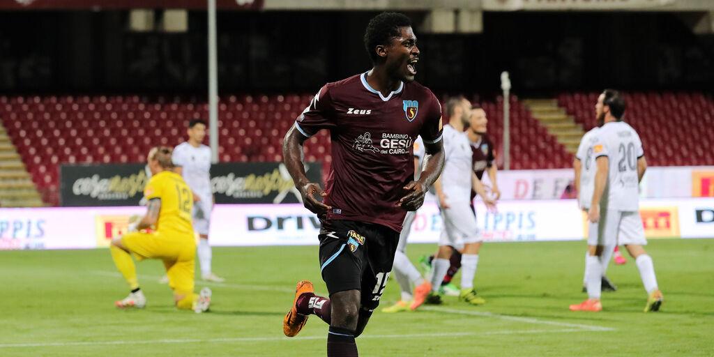 UFFICIALE - Calciomercato Salernitana: preso Cedric Gondo (Getty Images)