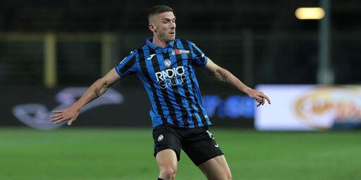"""Atalanta, Gosens: """"Vogliamo vincere a San Siro contro l'Inter"""" (Getty Images)"""