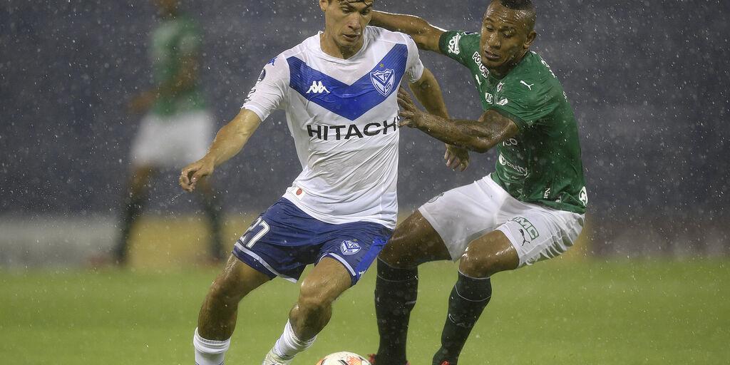 UFFICIALE - Galdames è un nuovo calciatore del Genoa (Getty Images)