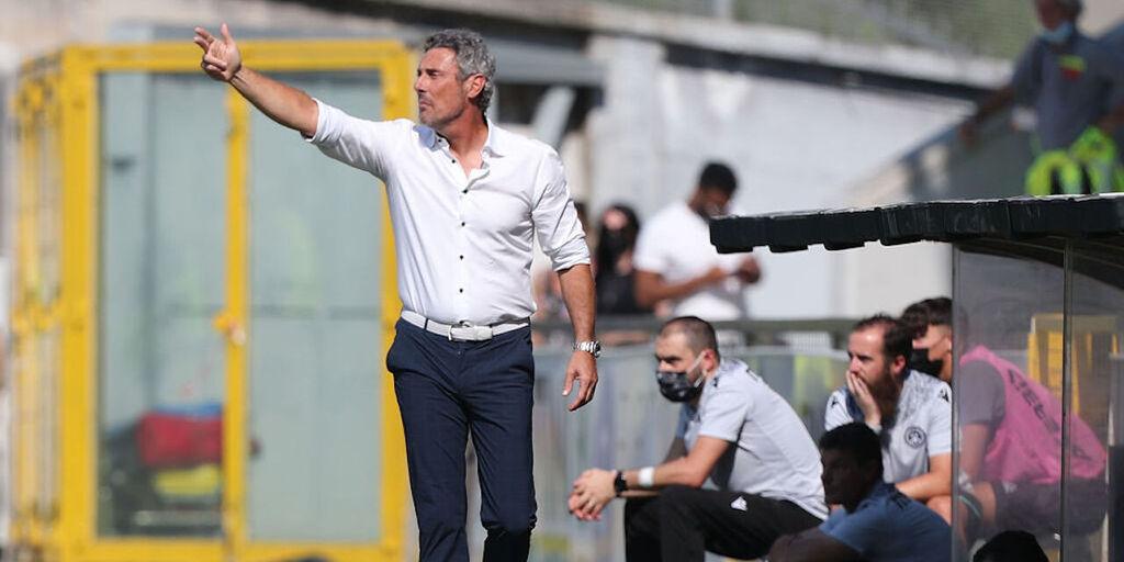 """Udinese, Gotti: """"Dobbiamo reagire. Non mi aspetto una Roma distratta"""" (Getty Images)"""