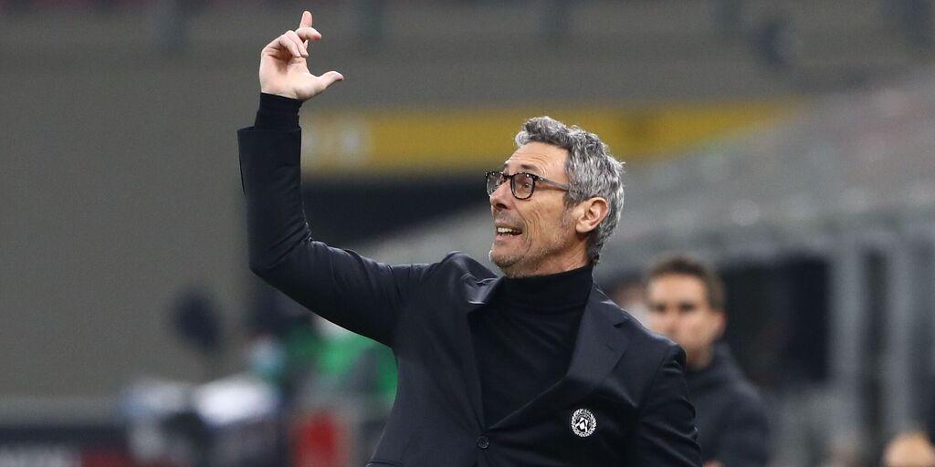 "Crotone-Udinese, Gotti: ""De Paul un leader, è in crescita da 5 anni"" (Getty Images)"