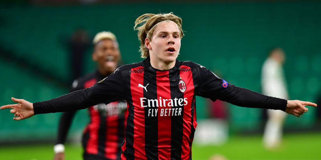 Celtic-Milan 1-3, cronaca e tabellino (Getty Images)