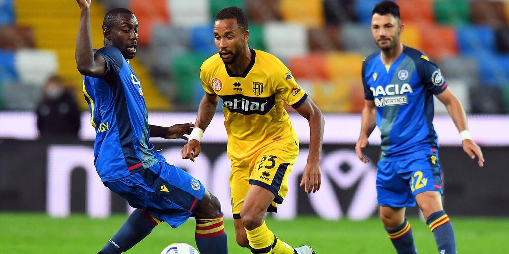 Parma: le ultime su Hernani e Iacoponi, la situazione (Getty Images)
