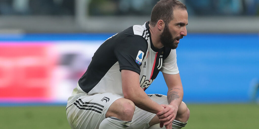Gonzalo Higuain (Getty Images)