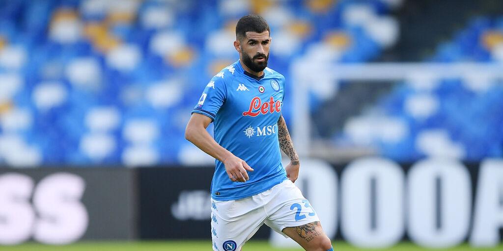 """Hysaj pronto a lasciare il Napoli: """"La Champions altrove"""" (Getty Images)"""