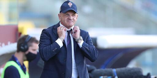 """Crotone-Fiorentina, Iachini: """"Milenkovic out, spazio a chi ha giocato meno"""" (Getty Images)"""