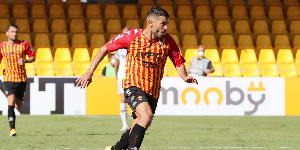 Benevento, recuperati Tuia e Letizia: dubbio Iago Falque (Getty Images)