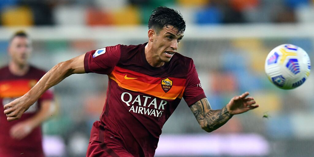 Roma: le ultime su Smalling, Kumbulla e Ibanez (Getty Images)