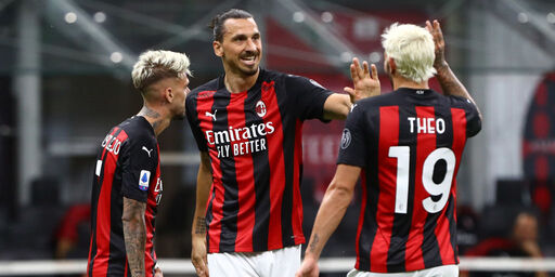 VIDEO - Milan-Cagliari 3-0, gol e highlights (Getty Images)