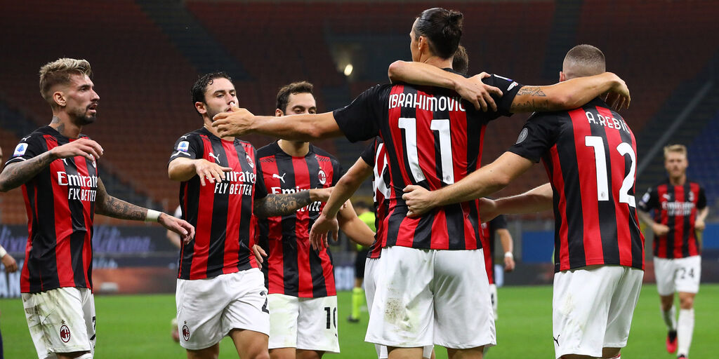 Udinese-Milan probabili formazioni (Getty Images)