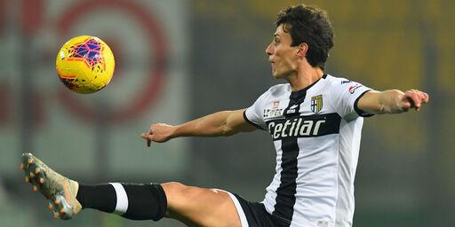 Parma: Inglese ritorna nella lista dei 25 per la Serie A, fuori Siligardi (Getty Images)