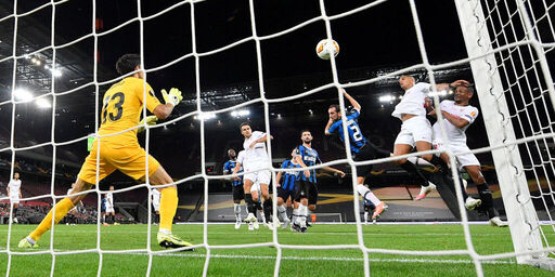 Europa League - Siviglia-Inter (Getty Images)