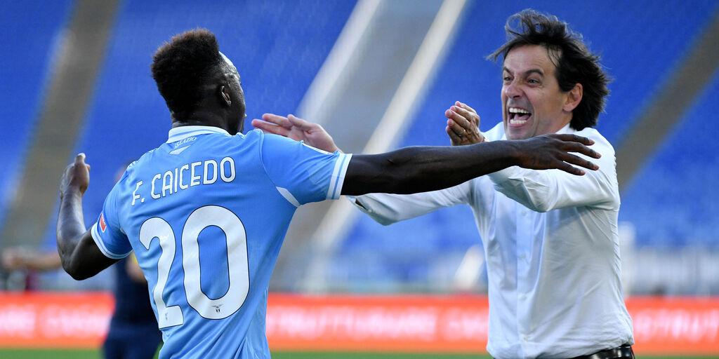 FANTARACCONTI - Io, juventino, ho esultato come un matto al gol di Caicedo (Getty Images)