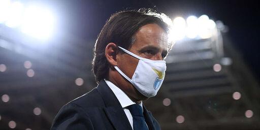 Lazio-Juventus, le parole di Inzaghi (Getty Images)