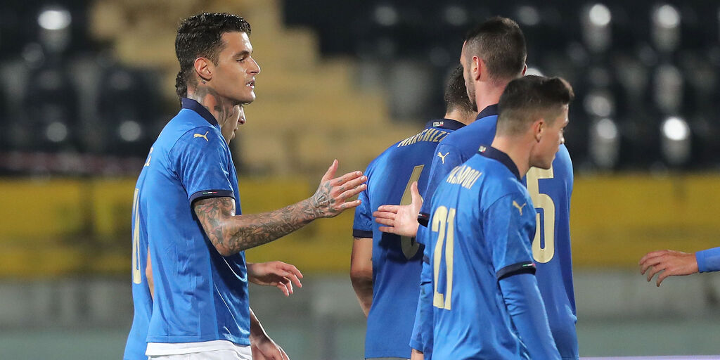 Italia Under 21 (Getty Images)