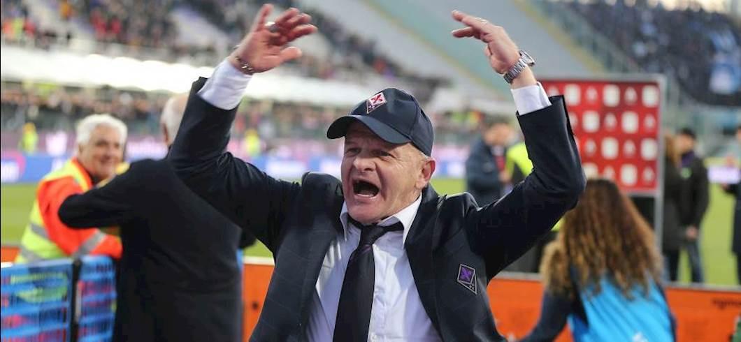 Giuseppe Iachini (Getty Images)