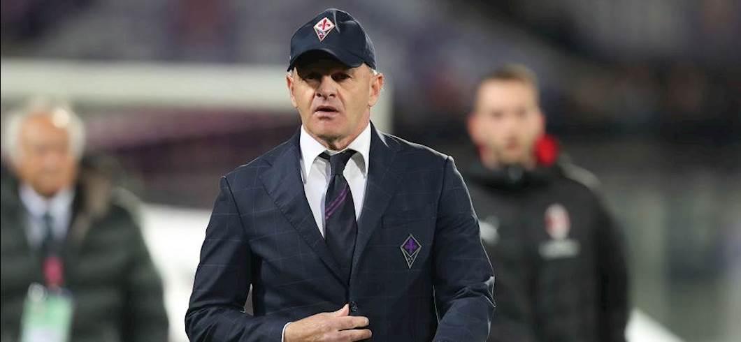 """Fiorentina, Iachini: """"Sfortunati sul rigore, in altri campi li danno"""" (Getty Images)"""