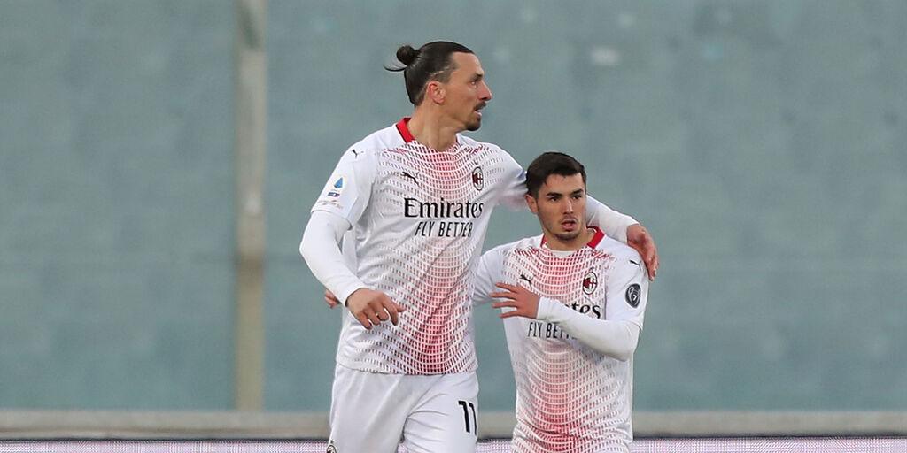 Fantacalcio, top e flop alla 28ª giornata: Ibrahimovic supera Lukaku (Getty Images)