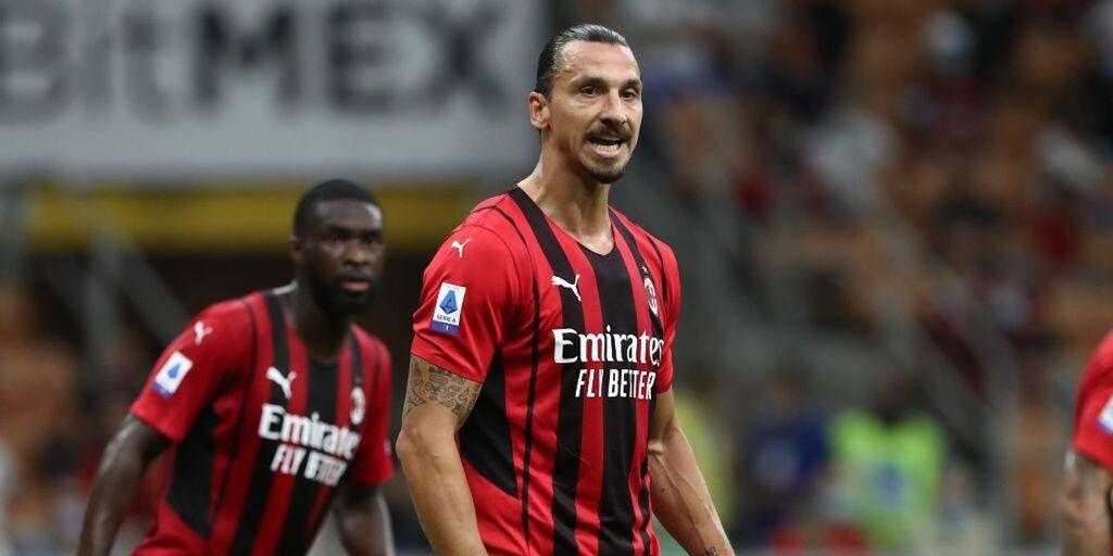 Milan, problema fisico per Ibrahimovic: salta il Liverpool (Getty Images)