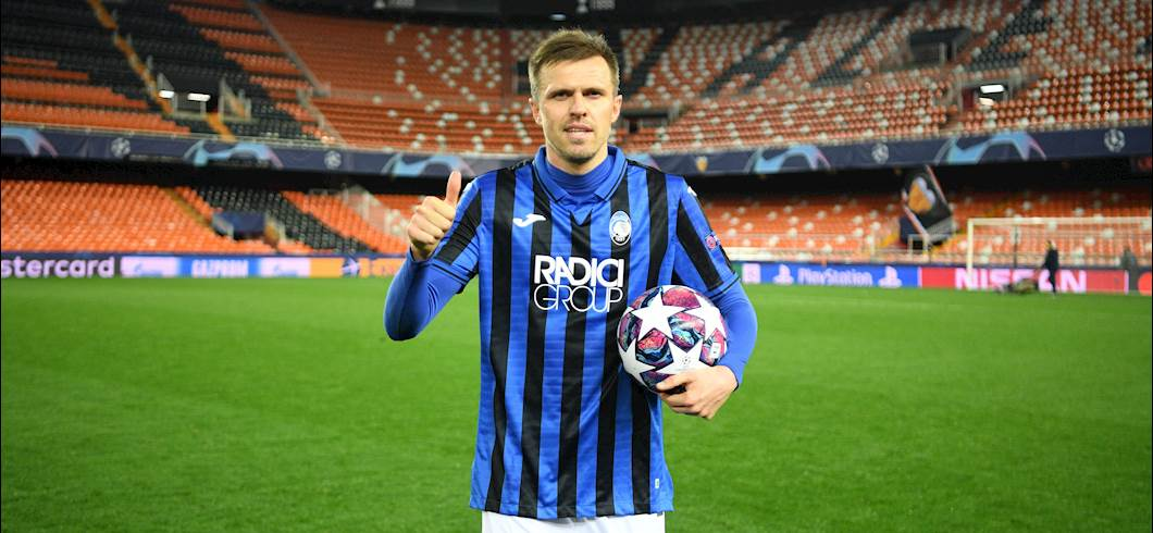 Josip Ilicic (getty)