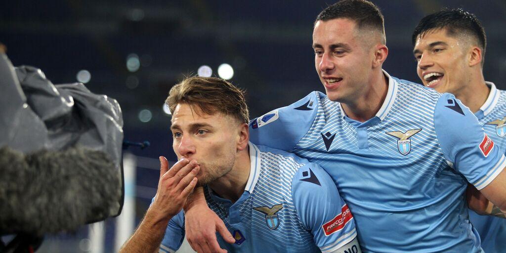 """Lazio, Immobile: """"Lewandowski è l'attaccante più forte in circolazione"""" (Getty Images)"""