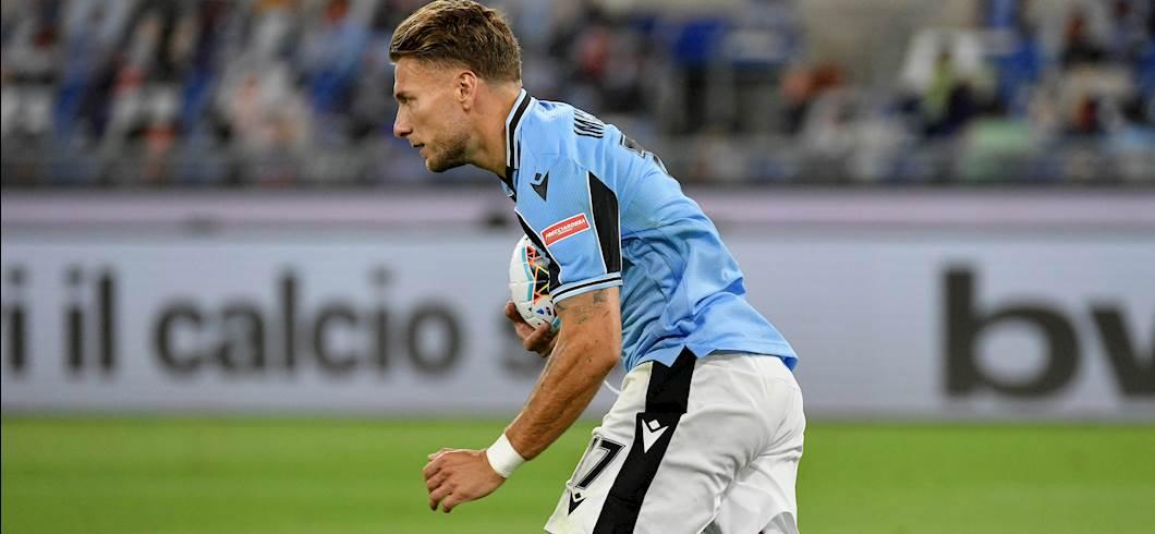 Hellas Verona-Lazio, le formazioni ufficiali: la decisione su Acerbi (Getty Images)