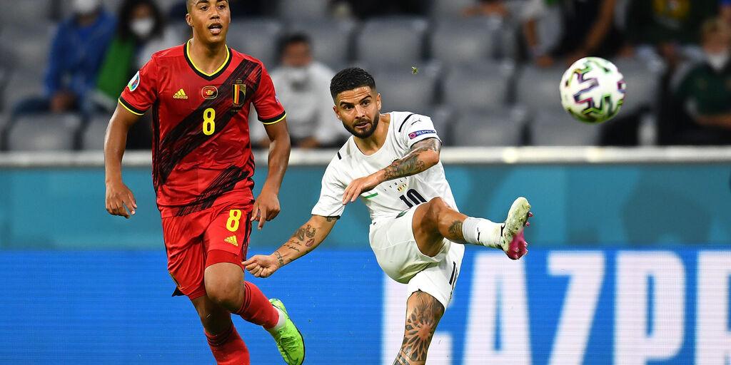 Euro2020, Italia-Spagna: le probabili formazioni e dove vederla in TV (Getty Images)