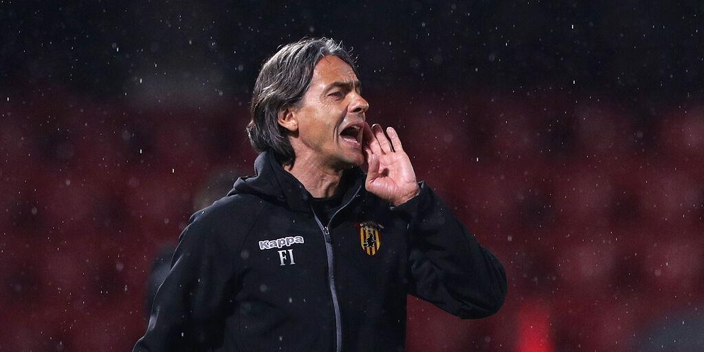 Lazio-Benevento: la conferenza stampa di Inzaghi (Getty Images)