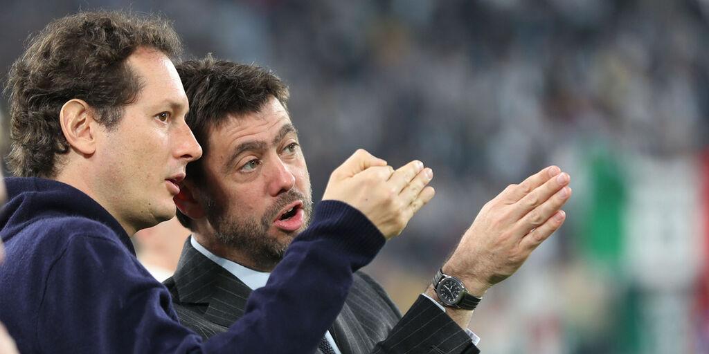 """Juventus, Elkann: """"Presidenza Agnelli? Posso dire una cosa"""" (Getty Images)"""