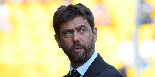 Juventus Bilancio Agnelli (Getty Images)