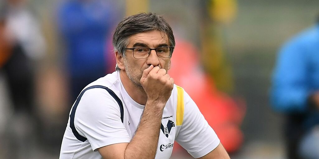 Hellas Verona, il report dell'allenamento (Getty Images)