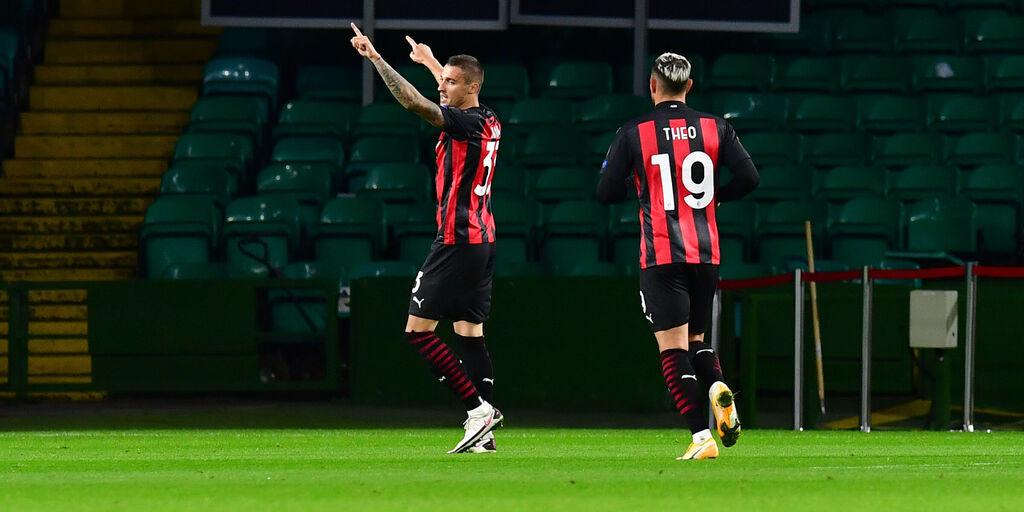 Milan, la cooperativa del gol: nessuno in A ha mandato più giocatori in rete (Getty Images)