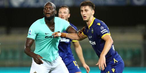 Calciomercato: congelati Emerson e Kumbulla, l'Inter segue altre piste (Getty Images)