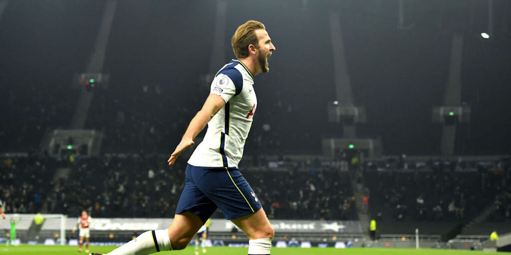 Everton-Tottenham, 2-2: Kane risponde a Sigurdsson, gli highlights - VIDEO (Getty Images)