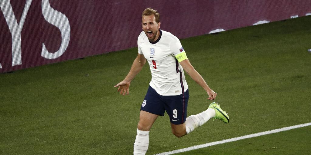 Ucraina-Inghilterra 0-4: cronaca, tabellino e voti per il Fantacalcio (Getty Images)