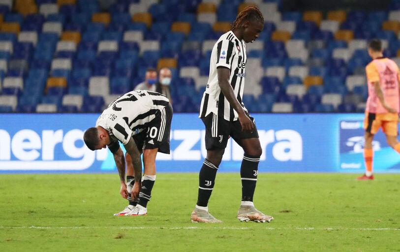 """Juventus, Kean: """"Sfortunato su Koulibaly, felice di essere tornato. Su Allegri..."""" (Getty Images)"""