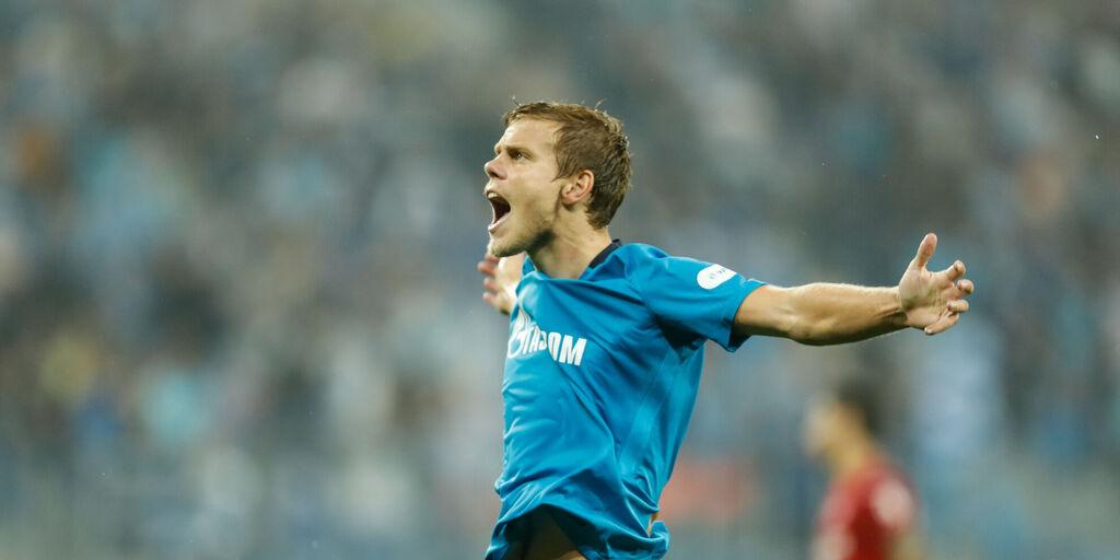Fiorentina, Ribery salta anche lo Spezia: titolare Kokorin? (Getty Images)