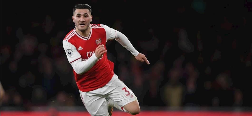 Napoli-Kolasinac, si può fare! L'Arsenal deve cederlo, ecco perché (Getty Images)