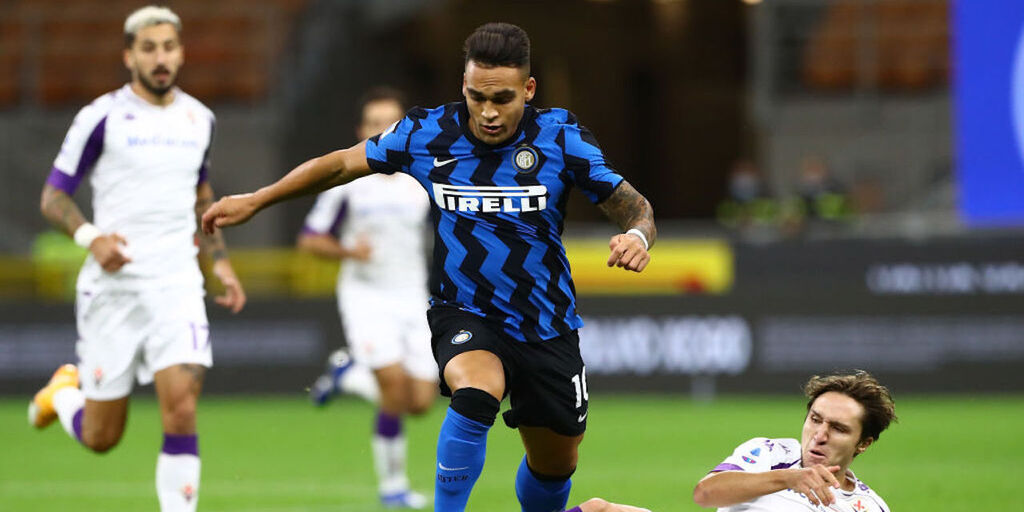 Inter-Fiorentina 4-3: tabellino, voti, assist e pagelle per il Fantacalcio (Getty Images)