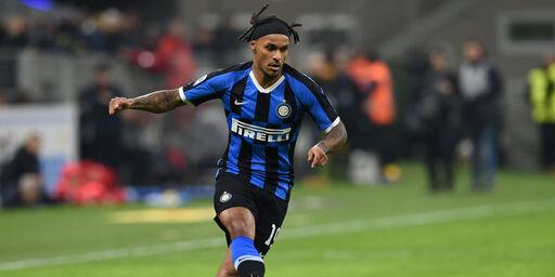 """Inter, Lazaro al Borussia: """"Via per gli infortuni"""" (Getty Images)"""