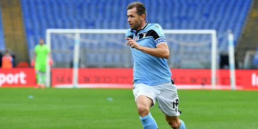 Lazio: Lulic preoccupa, Fantacalcio a rischio... (Getty Images)