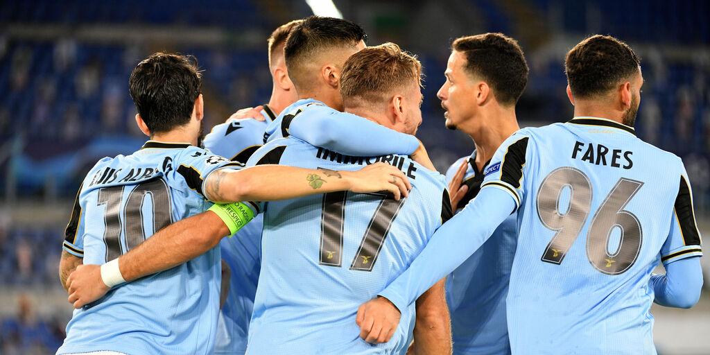 Lazio-Borussia Dortmund 3-1: gol e highlights - VIDEO (Getty Images)