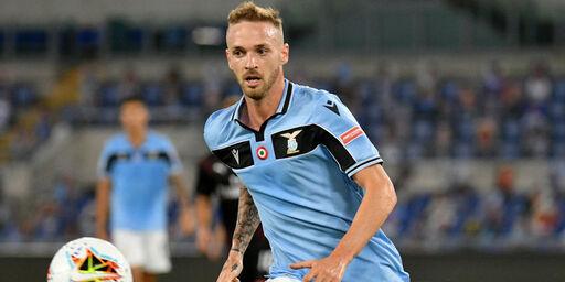 """Lazio, Lazzari: """"In Champions possiamo dare fastidio"""" E sulla Nazionale... (Getty Images)"""