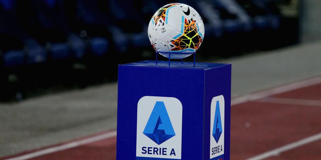 Serie A, gli anticipi e i posticipi fino a Natale (Getty Images)